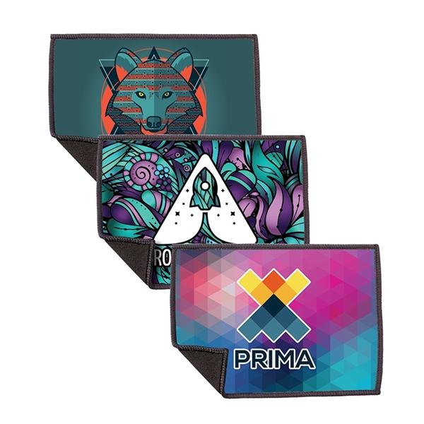 Universe Premium Microfiber Cloth