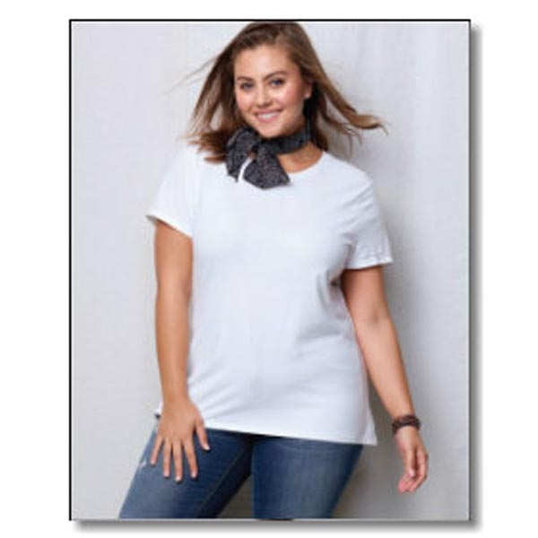 Women's JMS Crew T-Shirt