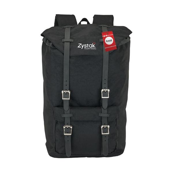 George Town Lightweight Backpack & Hangtag