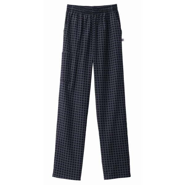 Five Star Chef Apparel Pull-On Baggy Pant