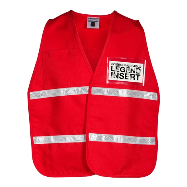 Kishigo  Series Incident Command Vest