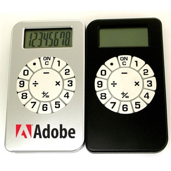 Ipod shape calculator
