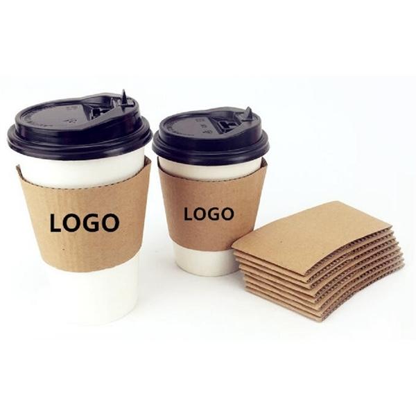 12-16oz Coffee Cup Sleeve