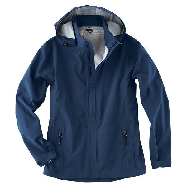 Women's The Explorer Rain Jacket