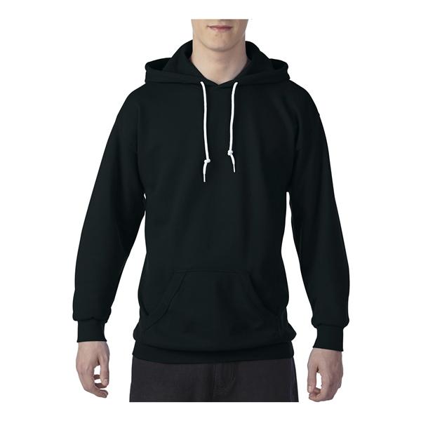 Anvil Hooded Fleece Sweatshirt