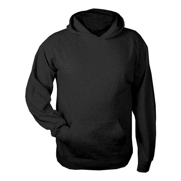 C2 Sport Youth Fleece Hooded Sweatshirt
