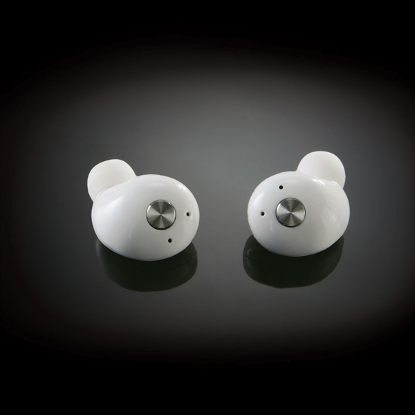 5b86800695b Brookstone Big Blue True Wireless Earbuds, Earbuds   Everything ...