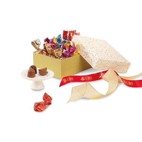 Exceptional Artisan Truffles Gift Box