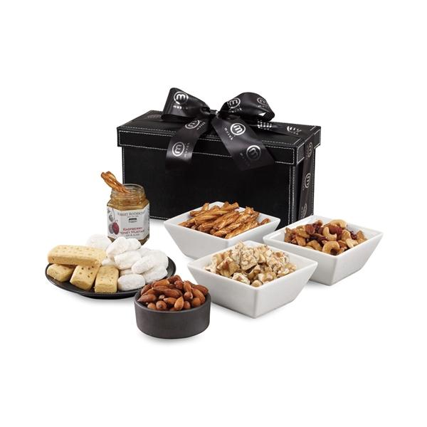 Executive Edge Gourmet Keepsake Box