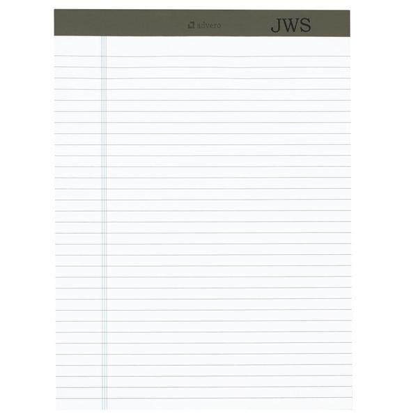 Large Premium Paper Pad