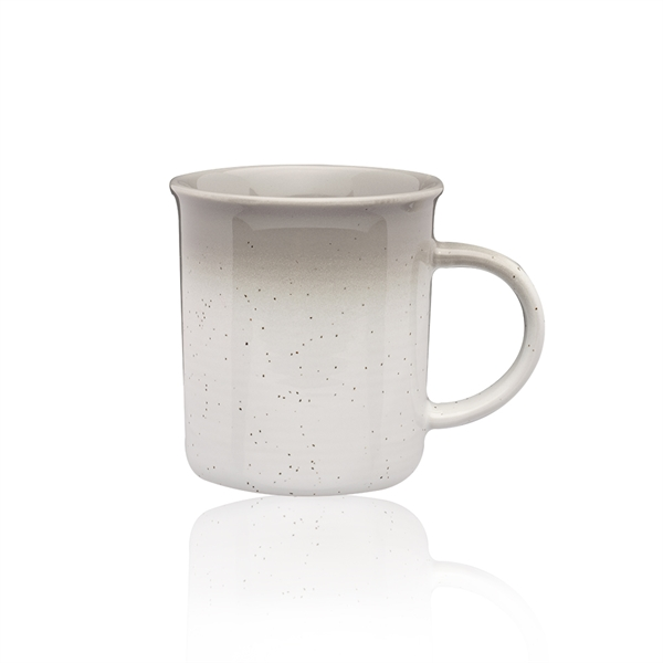 10 oz. Muyil Speckle Gradient Ceramic Mug