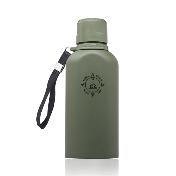 23 oz. Cadet Stainless Steel Water Bottle