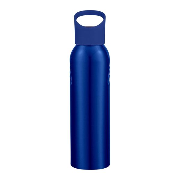 20 Oz. Aluminum Sports Bottle