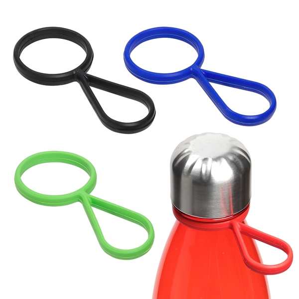 Stow 'N Go Silicone Bottle Ring
