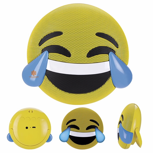 Jamoji LOL Blue-Tooth® Speaker