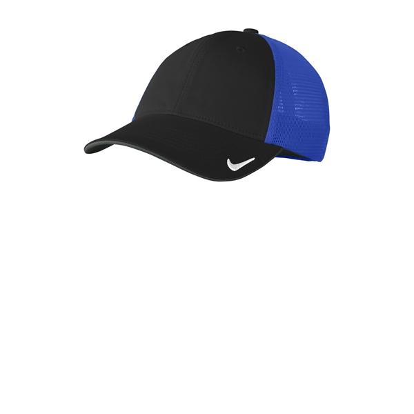 9d6dec25a15 Nike Dri-FIT Mesh Back Cap.