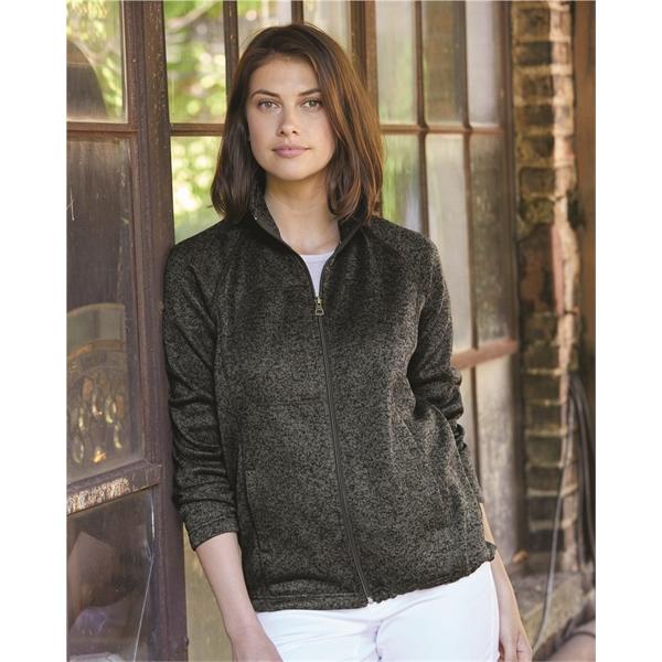 Weatherproof Women's Vintage Sweaterfleece Full-Zip Sweat...