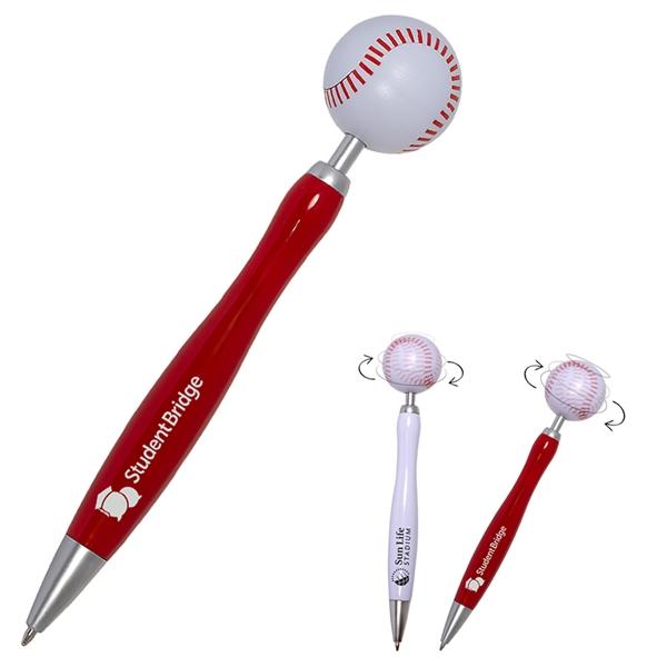 Spinner Pen