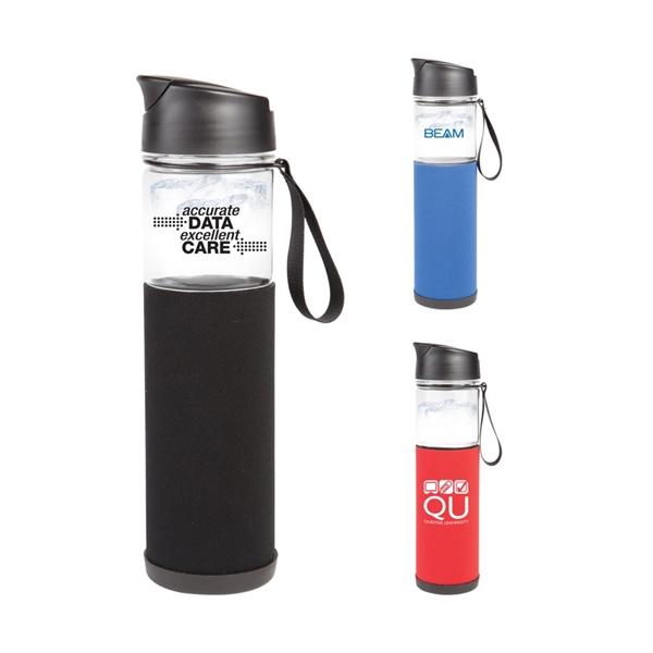 Athlete Bottle - 23oz
