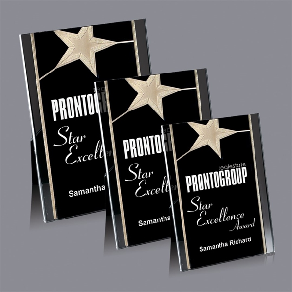 Pickering Award - Gold