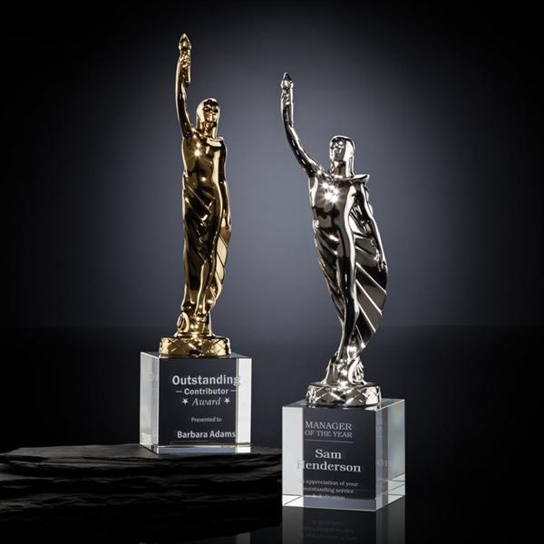 Supremacy Award on Optical