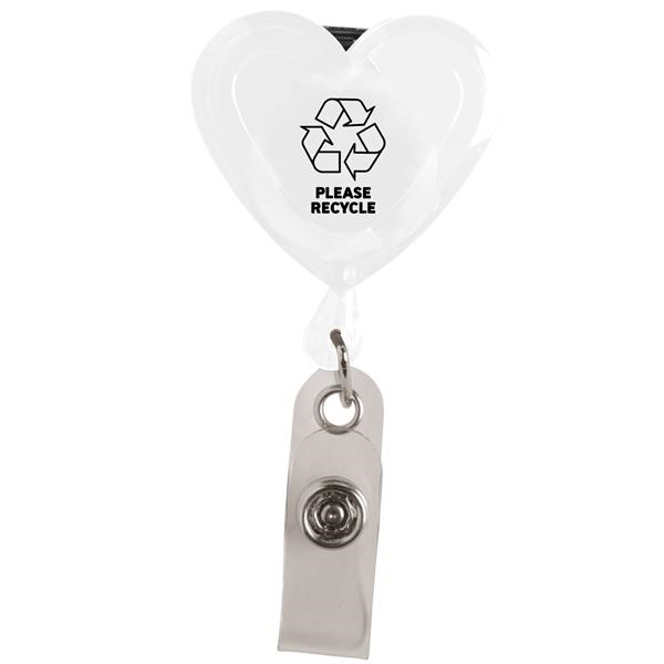 Heart Secure-A-Badge™