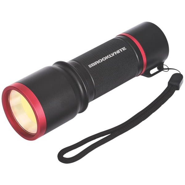 Tread COB Flashlight