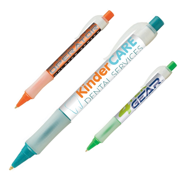 Graphic Brights Frost Pen
