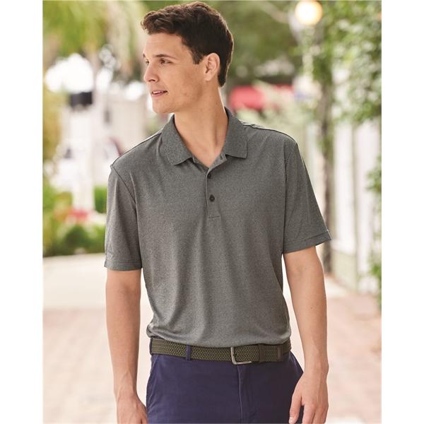 Adidas Heathered Sport Shirt