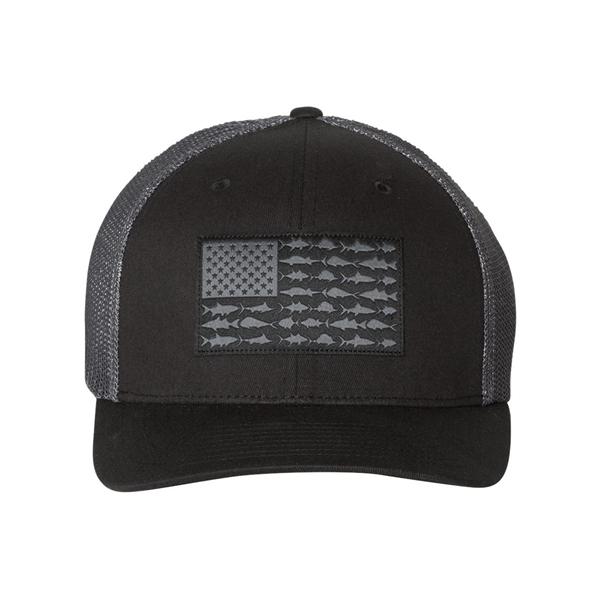 Columbia PFG Fish Flag Mesh™ Flexfit Cap