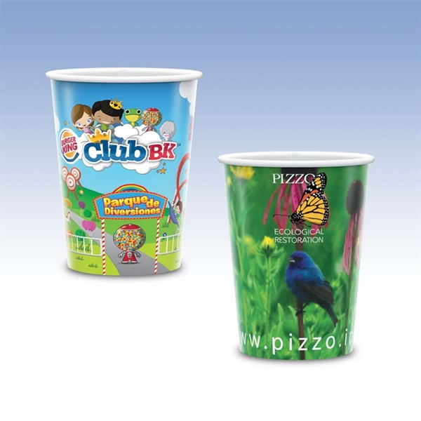 17oz-Heavy Duty Paper Cold Cups