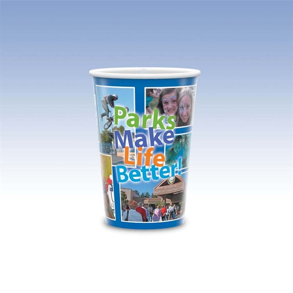 20oz-Heavy Duty Paper Cold Cups