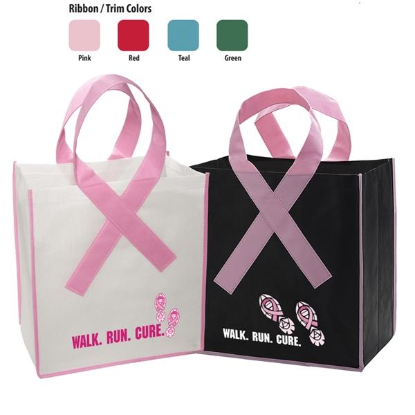 Ribbon Grocery Shopper