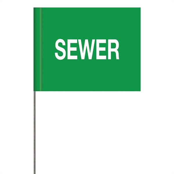 Generic Message Marking Flags - Sewer