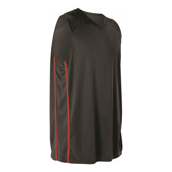 Alleson Athletic Basketball Jersey