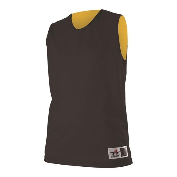Alleson Athletic Women's Reversible Mesh Tank