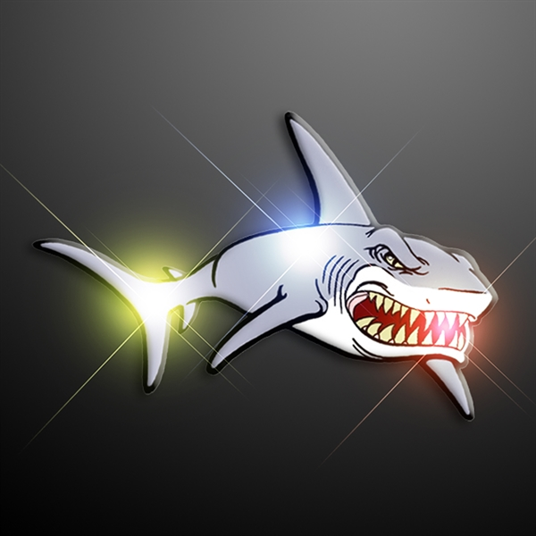 Shark Flashing Pins