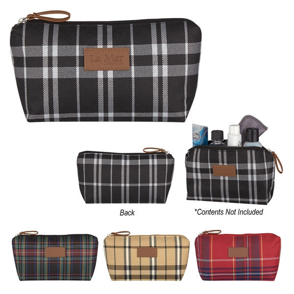 Soho Cosmetic Bag