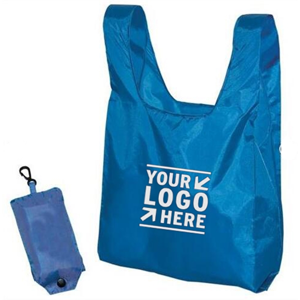 Foldable polyester Market tote