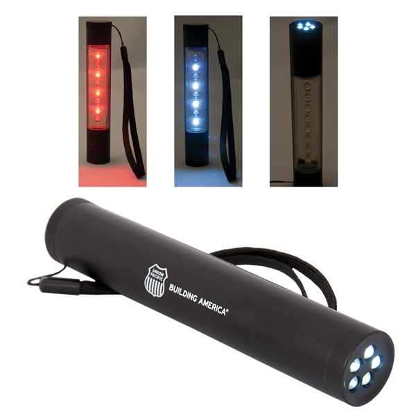 LED SAFETY FLASH LIGHT