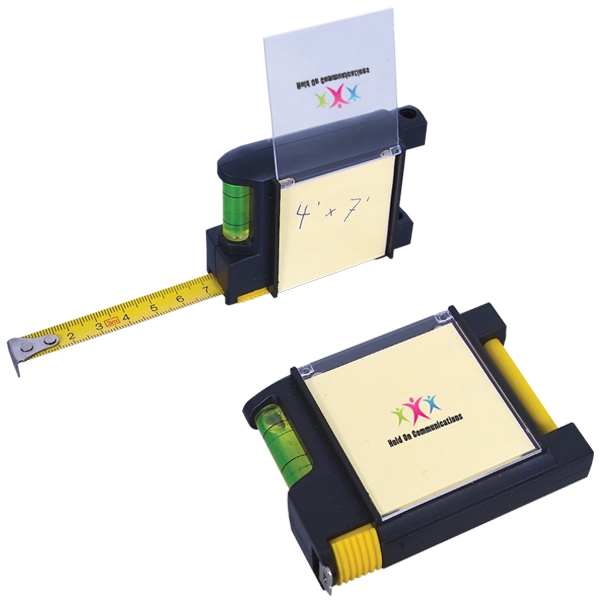 Multi-Purpose Tape Measure