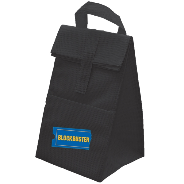 NON WOVEN INSULATED LUNCH BAG
