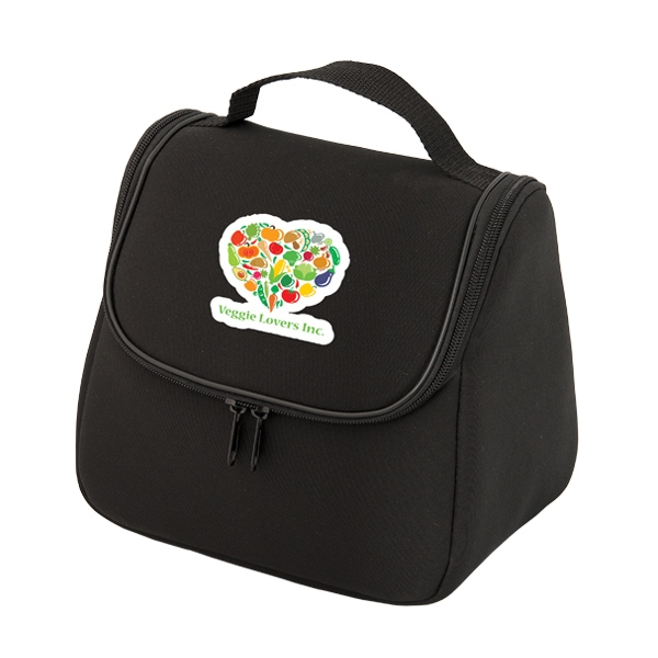 HOUSTON LUNCHER NEOPRENE INSULATED BAG