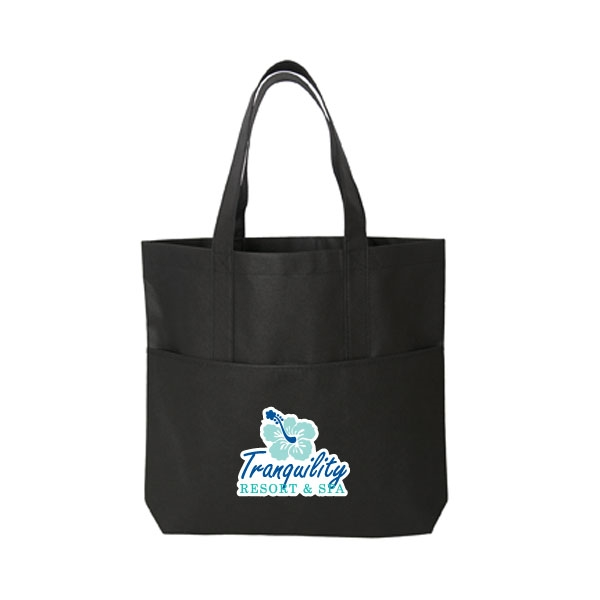 NON WOVEN BUSINESS BAG