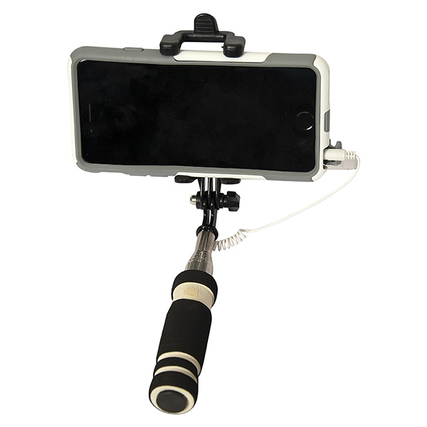 PAPARAZZI MINI FOLDING SELFIE STICK