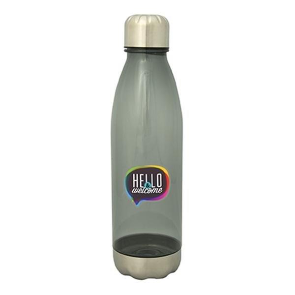 Rockit Clear 700 mL. (23.5 oz.) Bottle