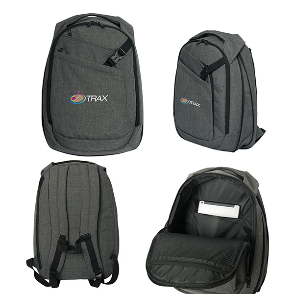 Notch Expandable Laptop / Tablet Backpac