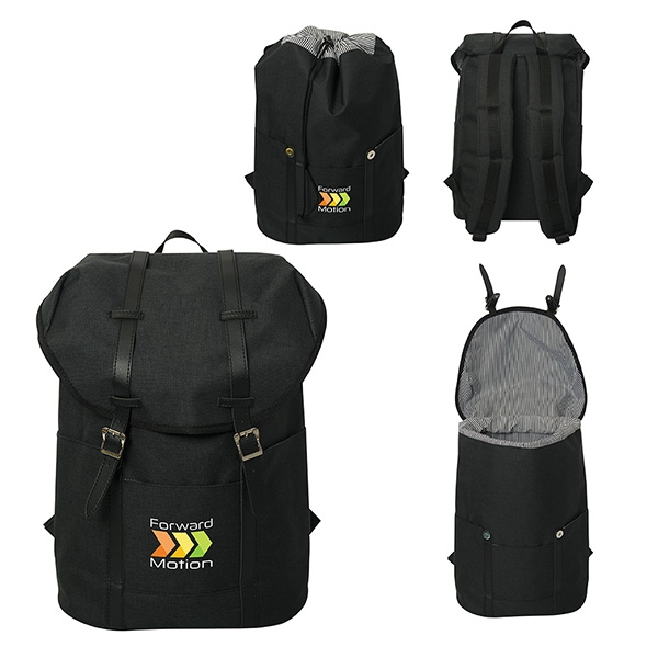Oxfreed Laptop Backpack