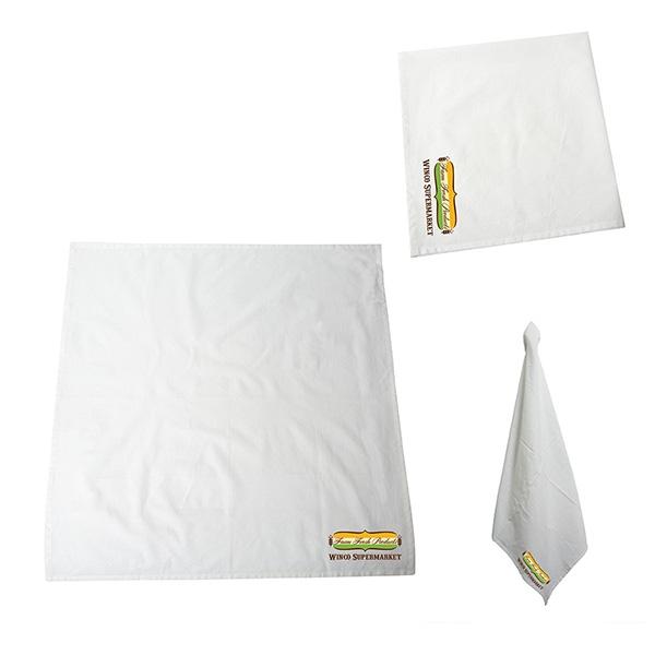 Dish Jockey 4.5 Oz. Cotton Towel
