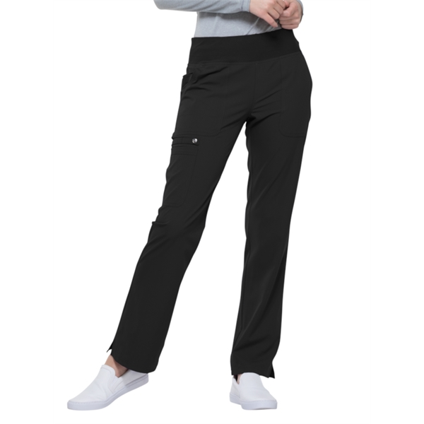 Elle Medical Apparel Pull-on Cargo Pant